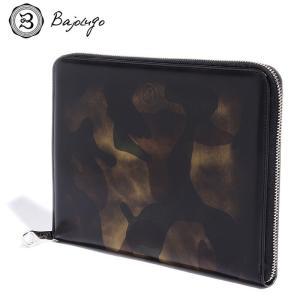 BajoLugo バジョルゴ 財布 ウォレット クラッチ バッグ 鞄 カバン クロコ メンズ カモ カモフラ 迷彩 gios-shop