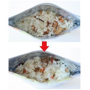 5年保存 非常食 尾西食品 アルファ米 尾西の...の詳細画像1