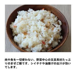 5年保存 非常食 尾西食品 アルファ米 尾西の...の詳細画像3