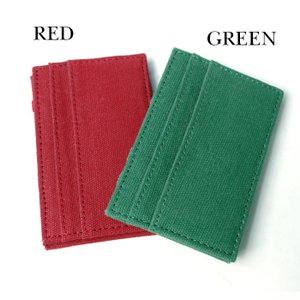 J.CREW Jクルー カードケース パスケース 定期入 Pass Card Case 2COLOR|gios-shop|02