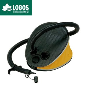 LOGOS ロゴス アウトドア 超特大ベローポンプ5000 gios-shop