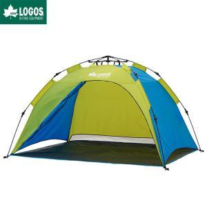LOGOS ロゴス サンシェード ワンタッチ テント Q-TOP フルシェード 200