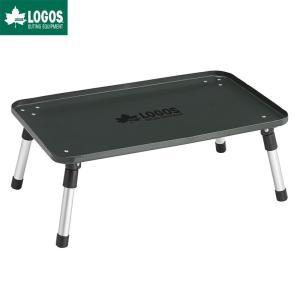 LOGOS ロゴス アウトドア ハードマイテーブル ワイド