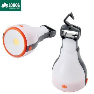 LOGOS ロゴス ランタン LED ROSY くるりんランタン 生活防水