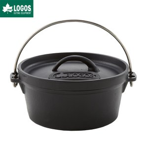 LOGOS ロゴス アウトドア SL ダッチオーブン 8inch IH対応