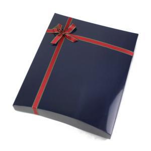 プレゼント用 ギフトボックス 同時購入専用【ネイビー】|giottostile