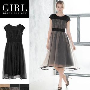 ドレス ワンピース パーティードレス 大きいサイズ お呼ばれ 他と被らない 20代 30代 40代 50代 結婚式 ドレス 二次会 ゲストドレス レディース|girl-k