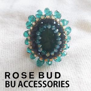 ROSE BUD/BU ACCESSORIES ローズバッド ビジューリング 122089|girlsgirl