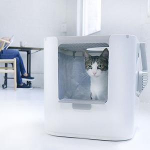 猫用トイレ 大きめ modkat モデキャット modko modkat モデキャット XL Litter Box モデキャットXLリターボックスの画像