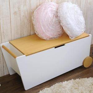 スツール 収納 ボックス ベンチ 姫 BENCH BOX(ベンチボックス)|girlyapartment