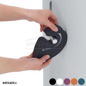 ■備考:「ドアノブ操作を防ぐ」&「ドアの隙間を設ける」 ノブロックはペットがレバー式ドアノブを開けて...
