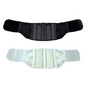 コルセット 腰痛 腰痛コルセット 腰痛ベルト 軟性コルセット 腰の保護 プレート入り コルセット お医者様の健康腰痛ベルト|gita|02
