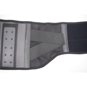 コルセット 腰痛 腰痛コルセット 腰痛ベルト 軟性コルセット 腰の保護 プレート入り コルセット お医者様の健康腰痛ベルト|gita|05