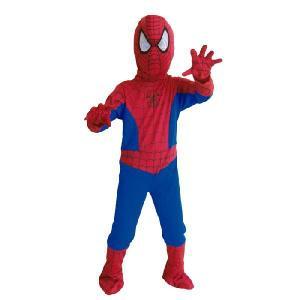 チャイルド・スパイダーマンハロウィンパーティー、ユニバーサルスタジオ、仮装大会…ハロウインはこれで決...
