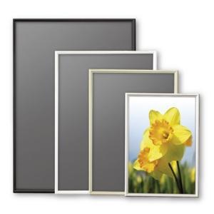 ポスター フレーム パネル サイズ 620x930mm 額縁 入れ替え簡単な アルミフレームパネル 風景 ディスプレイ 店舗 イメージチェンジに gita
