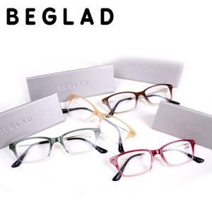 老眼鏡 おしゃれ 女性用 男性用 BL3004 シニアグラス メガネケース付き 度数 1.0 - 2.5 リーディンググラス エレガント コンパクト 携帯 定形外郵便 対応|gita