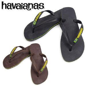 ハワイアナスビーチサンダルBRASILLOGO40000304110850havaianasレディー...