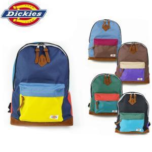デイパック リュック ディッキーズ クレイジー 17651700 Dickies