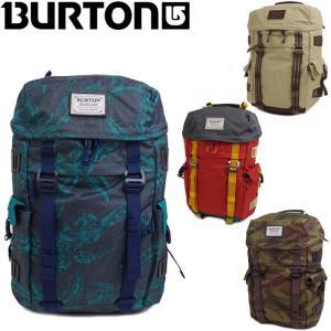 バートン リュック メンズ/レディース ANNEX PACK 全4色 BURTON 28L 1633...