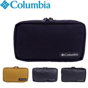 Columbia コロンビア バッグ ポーチ マルチポーチ マルチケース スターレンジガジェットケース PU2199 メール便 送料無料|gita