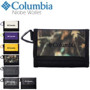 メール便 Columbia コロンビア パスケース 定期入れ メンズ レディース キッズ カードケース 二つ折り|gita