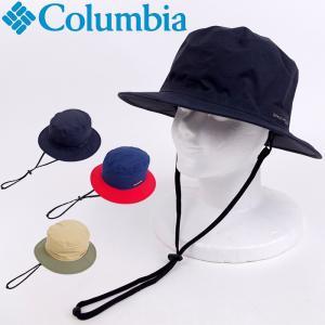 Columbia コロンビア 帽子 バケットハット ハット メンズ/レディース モララレイクバケット PU5033 メール便 送料無料|gita