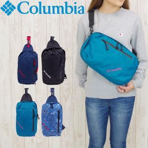 コロンビア ショルダーバッグ Columbia ボディバッグ ウエストバッグ 2way バッグ プライスストリーム メンズ レディース 全4色 6L PU8236|gita