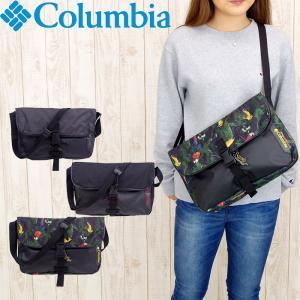 Columbia コロンビア バッグ サコッシュ ショルダーバッグ サードブラフ Lサイズ メンズ レディース 全3色 PU8328|gita