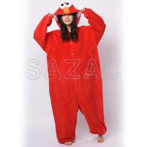 ハロウィン コスプレ 仮装 衣装 着ぐるみパジャマ セサミス...