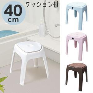 座面がワイドで座りやすく、お尻にやさしい柔らかい素材のクッションマットはソフトな座り心地。長時間座っ...
