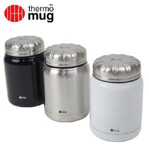 サーモマグ 保温 thermo mug  タンク フードポット 500ml Tank tnk13-5...