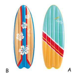INTEX社製プール用フロートマット浮き輪58152/SURF'SUPMATSインテックス プール&...