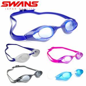 ゴーグル 水泳 大人 SWANS スワンズ SR71N スイミング 競泳 ジム メンズ レディース ...
