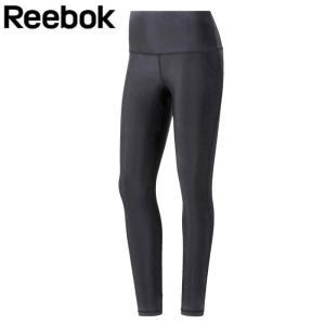 セール価格 リーボック公式 タイツ Reebok [再値下げ] Lux メタリックタイツの商品画像|ナビ