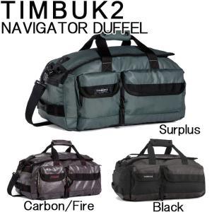 TIMBUK2ティンバック2ダッフルバッグNavigatorDuffelSサイズ...
