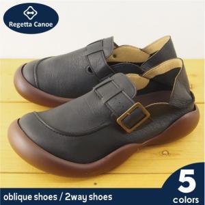 リゲッタカヌー メンズ シューズ サボ ローファー 2way shoes|gjweb