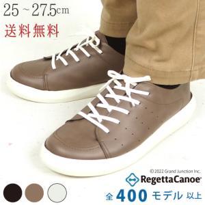 リゲッタカヌー メンズ スニーカー シューズ 靴 軽量 軽い 履きやすい 3E 相当 白 黒 カジュアル|gjweb