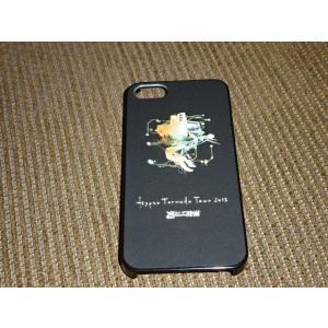 凛として時雨 iPhoneケース 5/5s用 スマホカバー|gkaitori
