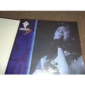 東方神起 ジュンスver. 受注生産写真集 3rd live tour 2008〜T|gkaitori