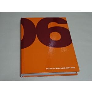 チャゲ&飛鳥/CHAGE&ASKA YEAR BOOK 2006 FC限定本|gkaitori