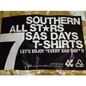サザンオールスターズ/EverySASDay 当選(365名) Tシャツ7枚セット gkaitori 02