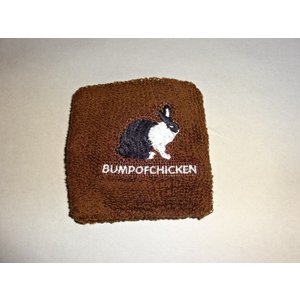 BUMP OF CHICKEN リストバンド 茶色 │コンサートグッズ買取ますグッズhfitz.com|gkaitori