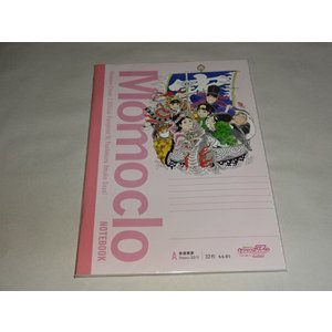ノート ももクリ2013 未開封 【ももいろクローバーZ買取りますhfitz.com】 gkaitori