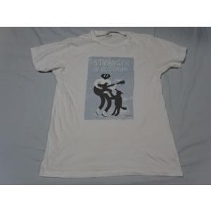 星野源 Tシャツ Lサイズ STRANGER IN BUDOKAN|gkaitori