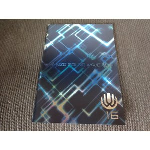 UVERworld FC会報 NEO SOUND WAVE vol.16|gkaitori