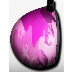 Pink Camo|gkgolf