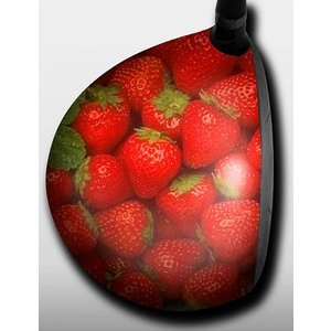 Strawberries|gkgolf