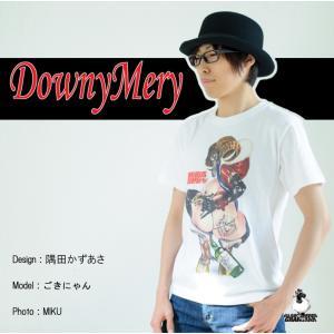 DownyMery 〜ダウニー・メリー〜|gl-gr|03