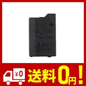 ソニー 純正品 PSP 専用バッテリーパック ( PSP-2000 PSP-3000 シリーズ専用)...