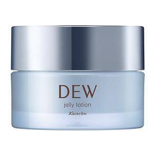 内容量:60g 肌をひきしめひんやりとろける、ジェリー状化粧水 DEWで目指す肌は、 ハリ密肌 。 ...